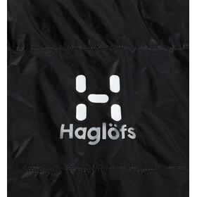 Haglöfs L.I.M +1 Saco de Dormir 195cm, negro